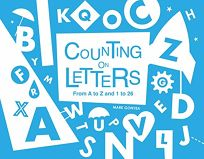 Counting on Letters: From A to Z and 1 to 26