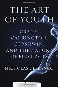 The Art of Youth: Crane