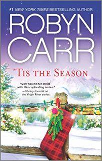 Tis the Season: Under the Christmas TreeMidnight ConfessionsBackward Glance