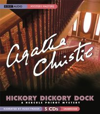 Hickory Dickory Dock