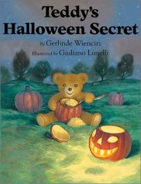 Teddys Halloween Secret
