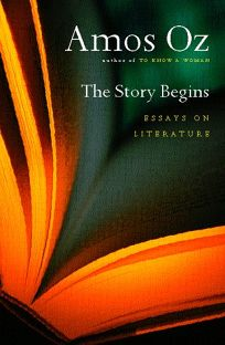 The Story Begins: Essays on Literature