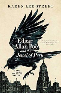 Edgar Allan Poe and the Jewel of Peru