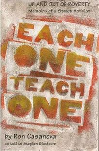 Each One Teach One: Up and Out of Poverty
