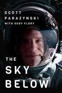 The Sky Below: A True Story of Summits