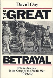The Great Betrayal: Britain