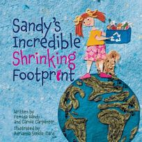 Sandys Incredible Shrinking Footprint