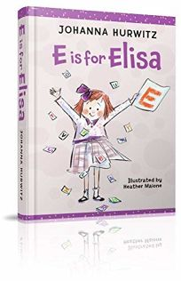 E Is for Elisa