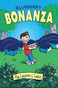 Blueberry Bonanza