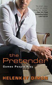 The Pretender: Games People Play