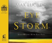 In the Eye of the Storm: Jesus Knows How You Feel