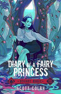 Diary of a Fairy Princess