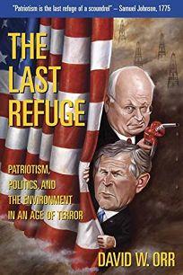 THE LAST REFUGE: Patriotism