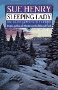 Sleeping Lady: An Alex Jensen Mystery