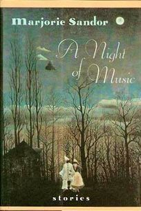 A Night of Music: Stories