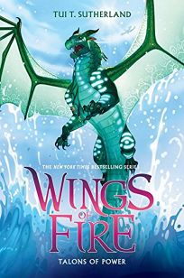 Talons of Power Wings of Fire