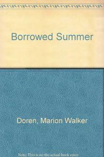 Borrowed Summer