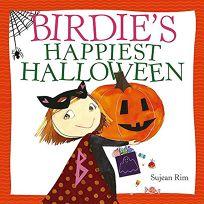 Birdie's Happy Halloween