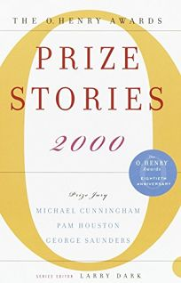 Prize Stories: The O. Henry Awards