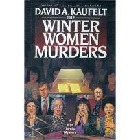 The Winter Women Murders: A Wyn Lewis Mystery