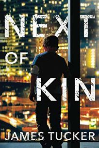 Next of Kin: Detective Buddy Lock Mysteries