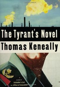 THE TYRANTS NOVEL