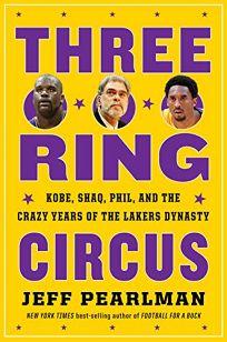 Three-Ring Circus: Kobe