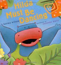 HILDA MUST BE DANCING