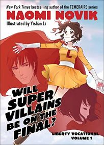 Will Supervillains Be on the Final? Liberty Vocational