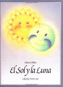 Sol y La Luna Sun and Moon