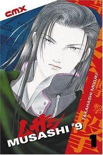 MUSASHI #9: Vol. 1