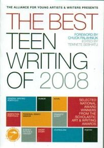 The Best Teen Writing of 2008
