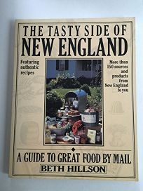 The Tasty Side of New England