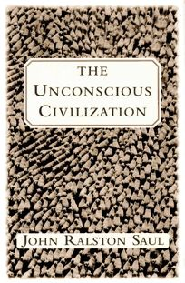The Unconscious Civilization