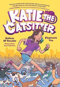 Katie the Catsitter Katie the Catsitter #1