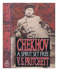 Chekhov: A Spirit Set Free