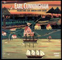 Earl Cunningham: Painting an American Eden