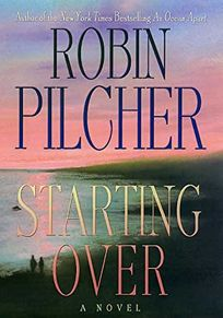 Fiction books about starting over