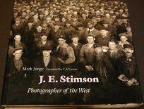 J.E. Stimson