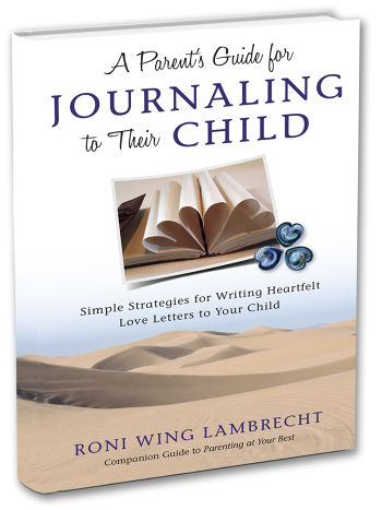 A Parent S Guide For Journaling To Their Child Simple Strategies