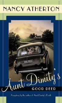 Aunt Dimitys Good Deed