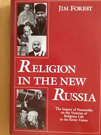 Religion in New Russia