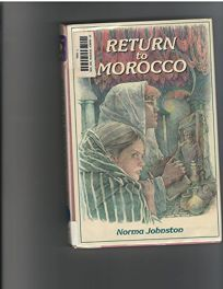 Return to Morocco