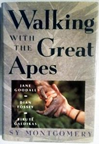Walk W Great Apes CL
