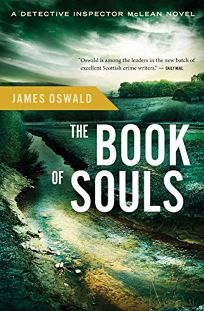 The Book of Souls: A Detective Inspector McLean Novel