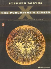 The Porcupines Kisses