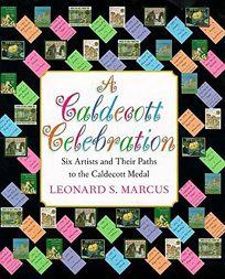Caldecott Celebration