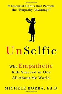 Nonfiction book review the boy who was raised as a dog and other unselfie why empathetic kids succeed in our all about me world fandeluxe Images