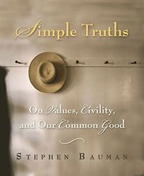 Simple Truths: On Values