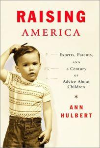 RAISING AMERICA: Experts